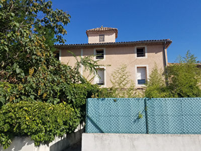 A VENDRE CARPENTRAS Appartement T2